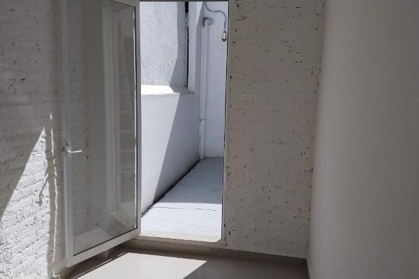 Foto de oficina en renta en  , napoles, benito juárez, df / cdmx, 7305102 No. 07