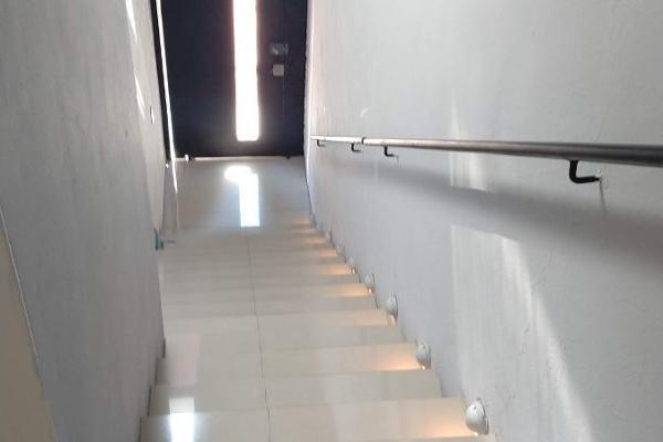 Foto de oficina en renta en  , napoles, benito juárez, df / cdmx, 7305102 No. 08