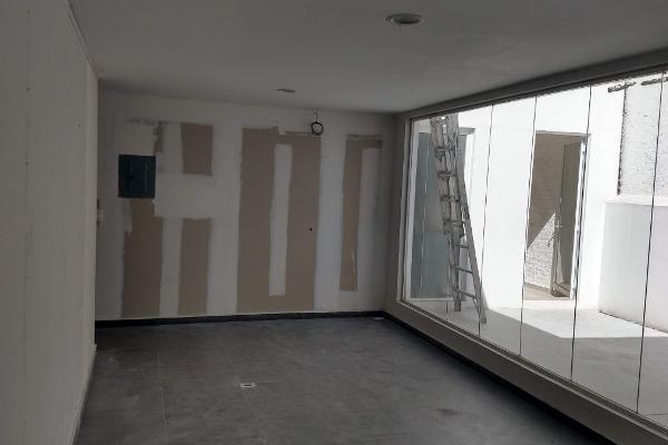 Foto de oficina en renta en  , napoles, benito juárez, df / cdmx, 7305102 No. 09