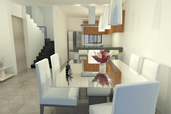 Foto de casa en venta en  , napoles, benito juárez, df / cdmx, 7527235 No. 05