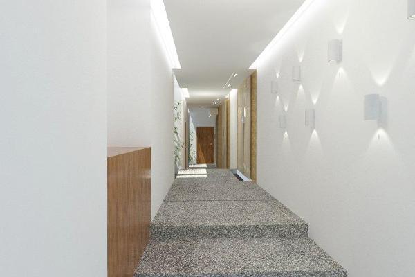 Foto de casa en venta en  , napoles, benito juárez, df / cdmx, 7527235 No. 06