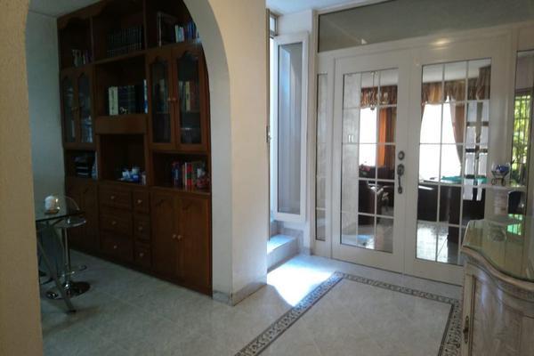 Foto de casa en venta en napoles , residencial italia, querétaro, querétaro, 14020679 No. 02