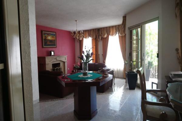 Foto de casa en venta en napoles , residencial italia, querétaro, querétaro, 14020679 No. 03