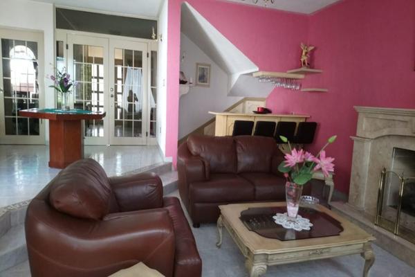 Foto de casa en venta en napoles , residencial italia, querétaro, querétaro, 14020679 No. 04