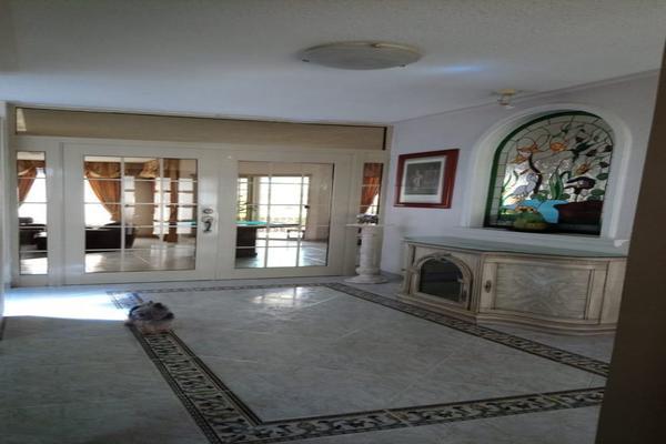 Foto de casa en venta en napoles , residencial italia, querétaro, querétaro, 14020679 No. 05