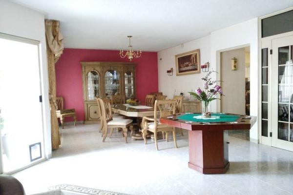Foto de casa en venta en napoles , residencial italia, querétaro, querétaro, 14020679 No. 06