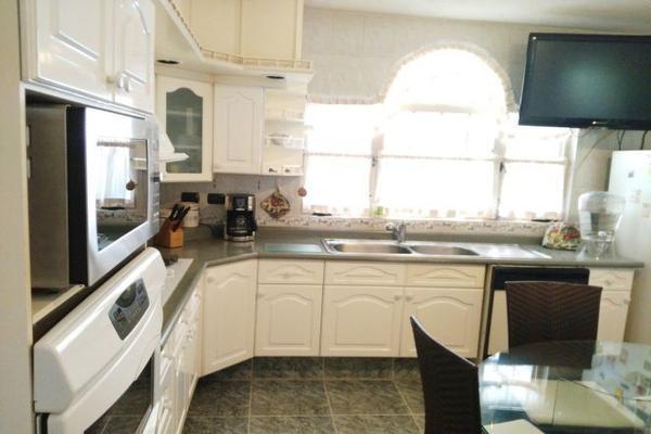 Foto de casa en venta en napoles , residencial italia, querétaro, querétaro, 14020679 No. 07