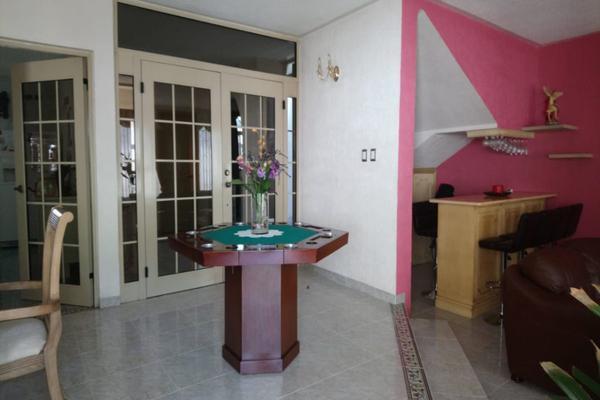 Foto de casa en venta en napoles , residencial italia, querétaro, querétaro, 14020679 No. 08