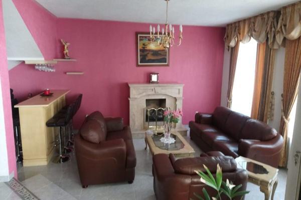 Foto de casa en venta en napoles , residencial italia, querétaro, querétaro, 14020679 No. 09