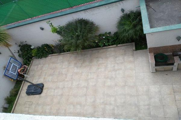 Foto de casa en venta en napoles , residencial italia, querétaro, querétaro, 14020679 No. 13
