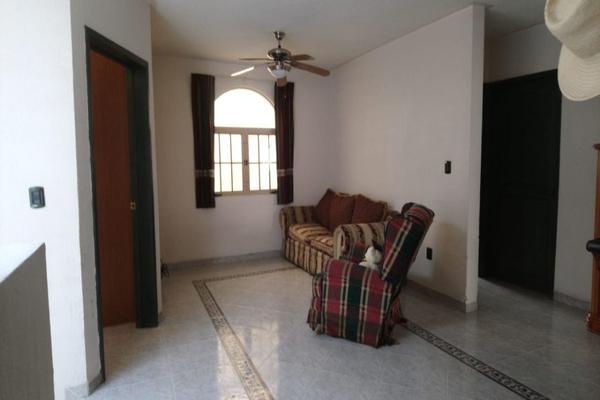Foto de casa en venta en napoles , residencial italia, querétaro, querétaro, 14020679 No. 16