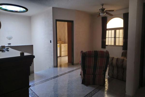 Foto de casa en venta en napoles , residencial italia, querétaro, querétaro, 14020679 No. 17