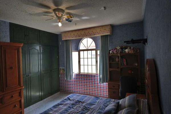 Foto de casa en venta en napoles , residencial italia, querétaro, querétaro, 14020679 No. 19