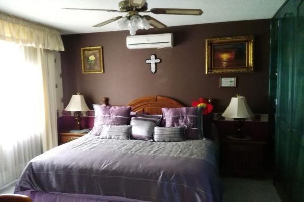 Foto de casa en venta en napoles , residencial italia, querétaro, querétaro, 14020679 No. 20