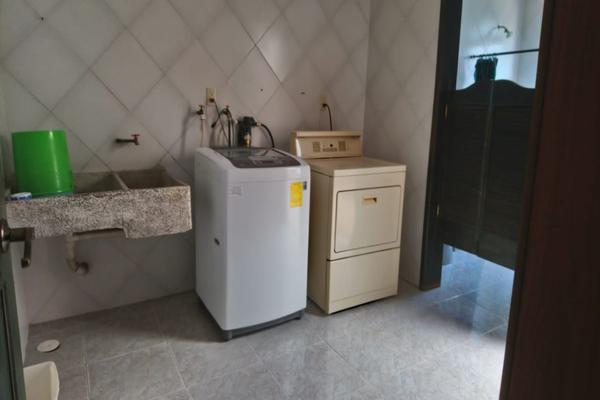 Foto de casa en venta en napoles , residencial italia, querétaro, querétaro, 14020679 No. 22