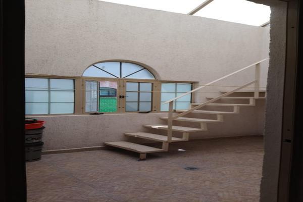 Foto de casa en venta en napoles , residencial italia, querétaro, querétaro, 14020679 No. 23