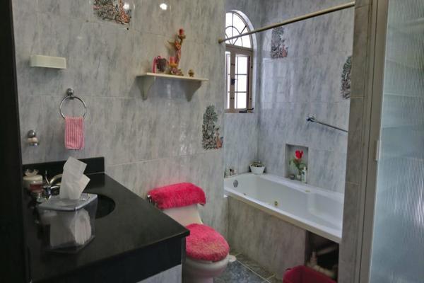 Foto de casa en venta en napoles , residencial italia, querétaro, querétaro, 14020679 No. 26