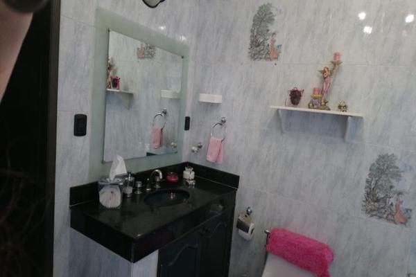 Foto de casa en venta en napoles , residencial italia, querétaro, querétaro, 14020679 No. 27