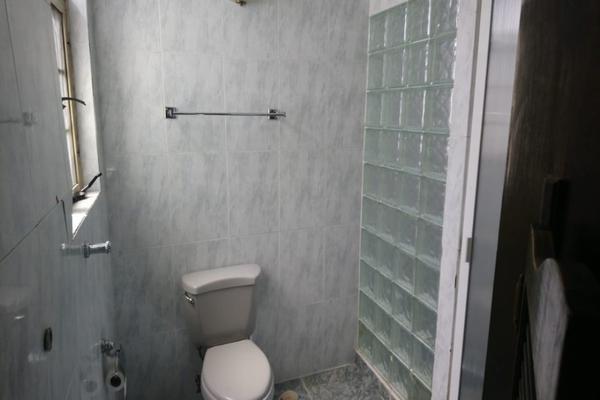 Foto de casa en venta en napoles , residencial italia, querétaro, querétaro, 14020679 No. 28