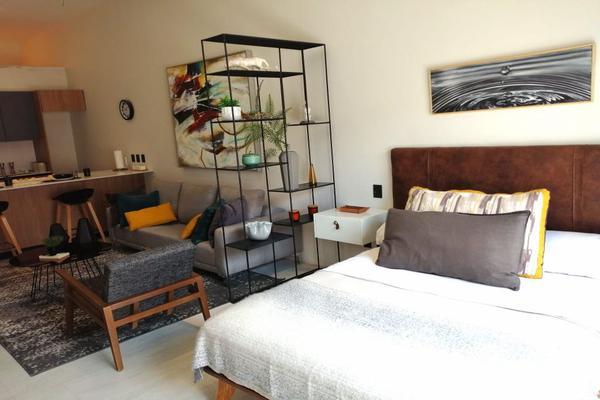 Foto de departamento en venta en nara pablo neruda 4131, colinas de san javier, zapopan, jalisco, 10195120 No. 04
