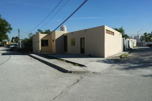 Foto de casa en venta en naranjo 201, campestre, monclova, coahuila de zaragoza, 6195418 No. 03