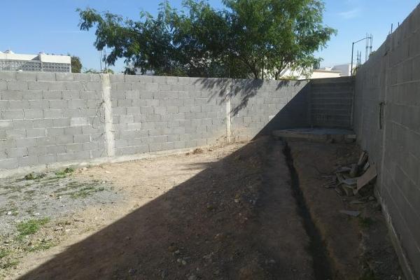 Foto de casa en venta en naranjo 201, campestre, monclova, coahuila de zaragoza, 6195418 No. 04