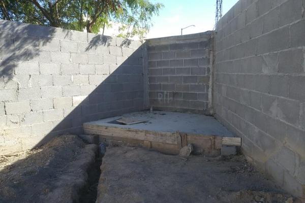 Foto de casa en venta en naranjo 201, campestre, monclova, coahuila de zaragoza, 6195418 No. 05