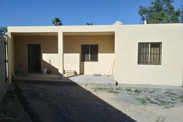 Foto de casa en venta en naranjo 201, campestre, monclova, coahuila de zaragoza, 6195418 No. 06