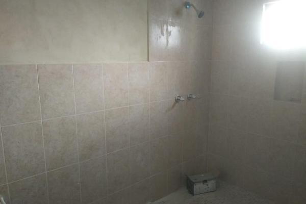 Foto de casa en venta en naranjo 201, campestre, monclova, coahuila de zaragoza, 6195418 No. 08