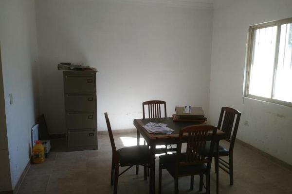 Foto de casa en venta en naranjo 201, campestre, monclova, coahuila de zaragoza, 6195418 No. 10