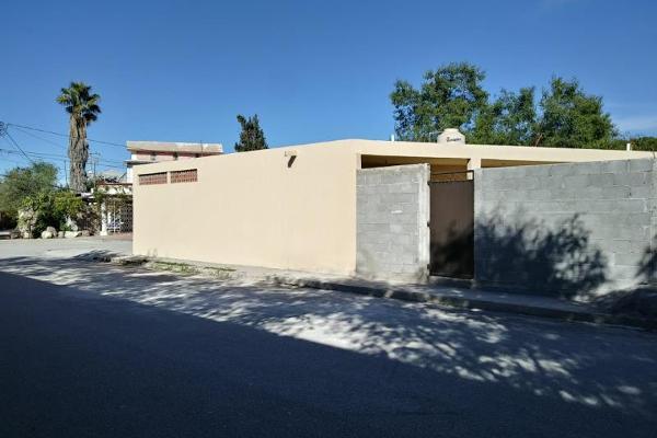 Foto de casa en venta en naranjo 201, campestre, monclova, coahuila de zaragoza, 6195418 No. 13