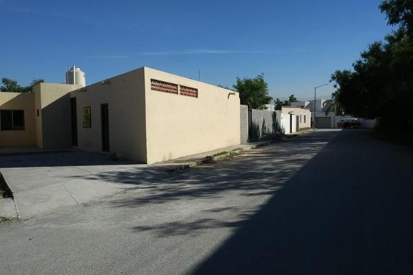 Foto de casa en venta en naranjo 201, campestre, monclova, coahuila de zaragoza, 6195418 No. 14