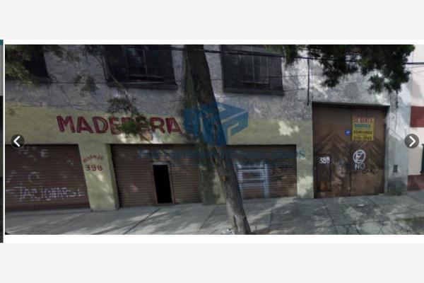 Foto de bodega en venta en naranjo 398, santa maria la ribera, cuauhtémoc, df / cdmx, 5906335 No. 01