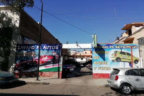 Foto de terreno comercial en venta en naranjo 75, santa maria la ribera, cuauhtémoc, df / cdmx, 7102747 No. 01