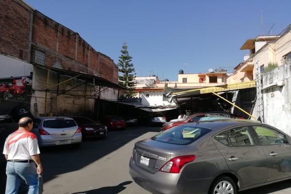 Foto de terreno comercial en venta en naranjo 75, santa maria la ribera, cuauhtémoc, df / cdmx, 7102747 No. 02