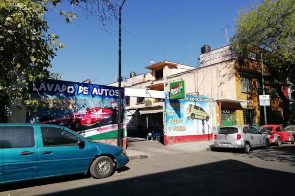 Foto de terreno comercial en venta en naranjo 75, santa maria la ribera, cuauhtémoc, df / cdmx, 7102747 No. 03