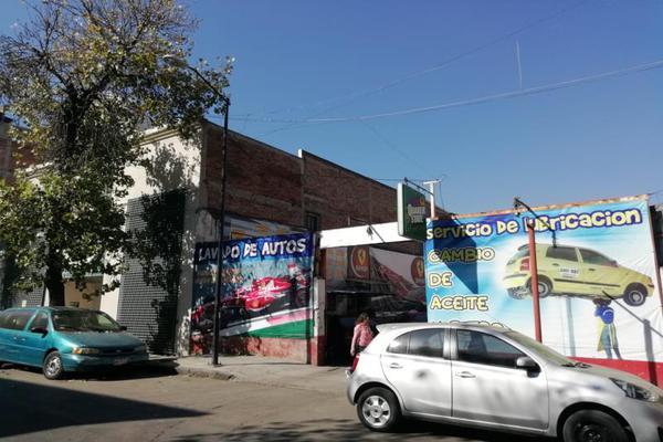 Foto de terreno comercial en venta en naranjo 75, santa maria la ribera, cuauhtémoc, df / cdmx, 7102747 No. 04