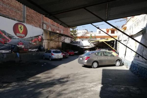 Foto de terreno comercial en venta en naranjo 75, santa maria la ribera, cuauhtémoc, df / cdmx, 7102747 No. 05