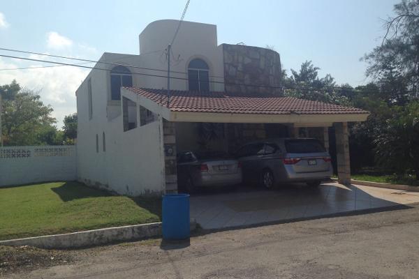 Foto de casa en venta en naranjos , las huertas, victoria, tamaulipas, 3153743 No. 01