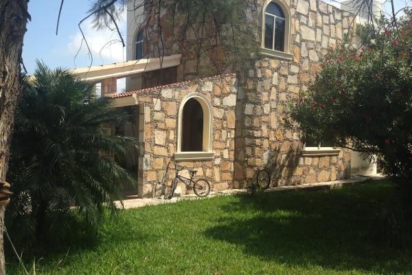 Foto de casa en venta en naranjos , las huertas, victoria, tamaulipas, 3153743 No. 02
