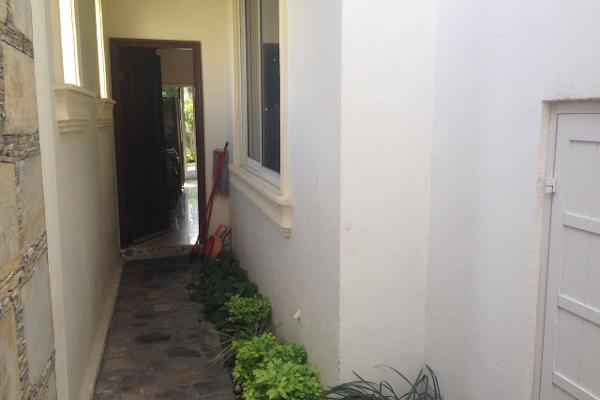 Foto de casa en venta en naranjos , las huertas, victoria, tamaulipas, 3153743 No. 04
