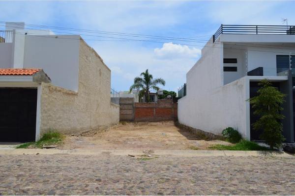 Foto de terreno habitacional en venta en naranjos 1, jardines del vergel, zapopan, jalisco, 12156851 No. 01
