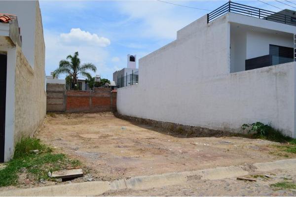Foto de terreno habitacional en venta en naranjos 1, jardines del vergel, zapopan, jalisco, 12156851 No. 02