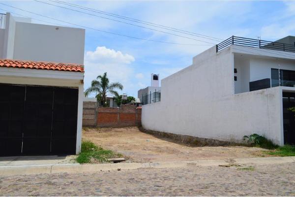 Foto de terreno habitacional en venta en naranjos 1, jardines del vergel, zapopan, jalisco, 12156851 No. 03