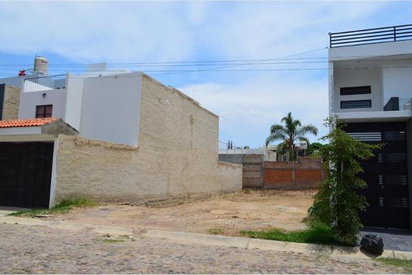 Foto de terreno habitacional en venta en naranjos 1, jardines del vergel, zapopan, jalisco, 12156851 No. 04