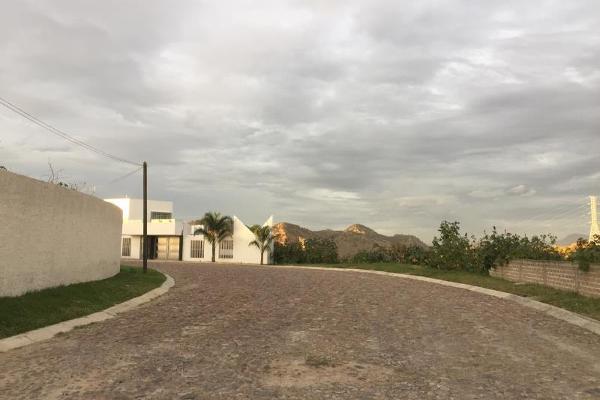 Foto de terreno habitacional en venta en naranjos 1, jardines del vergel, zapopan, jalisco, 12156851 No. 05