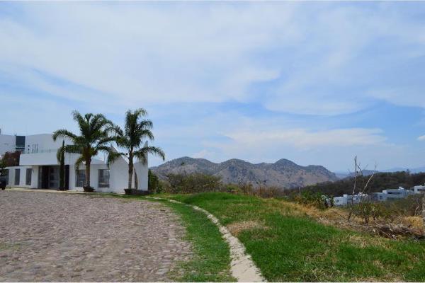 Foto de terreno habitacional en venta en naranjos 1, jardines del vergel, zapopan, jalisco, 12156851 No. 06