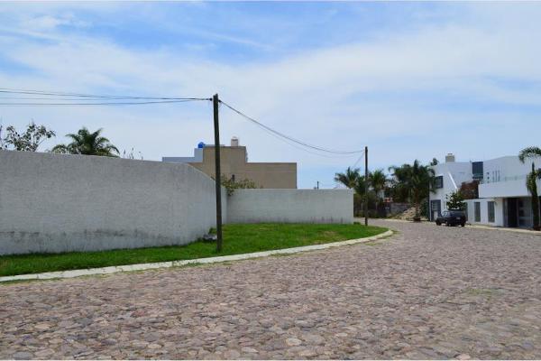 Foto de terreno habitacional en venta en naranjos 1, jardines del vergel, zapopan, jalisco, 12156851 No. 08