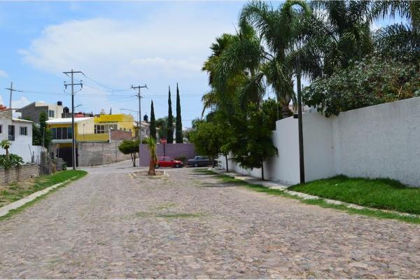 Foto de terreno habitacional en venta en naranjos 1, jardines del vergel, zapopan, jalisco, 12156851 No. 09