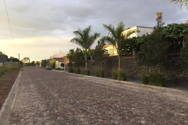 Foto de terreno habitacional en venta en naranjos 1, jardines del vergel, zapopan, jalisco, 12156851 No. 10